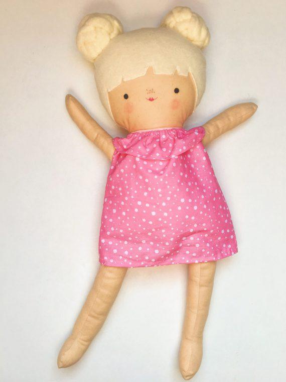 poppenfee-jurk-top-popje